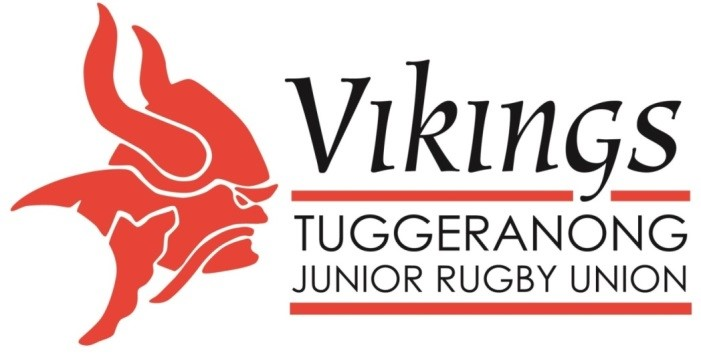 Junior Vikings Rugby Union