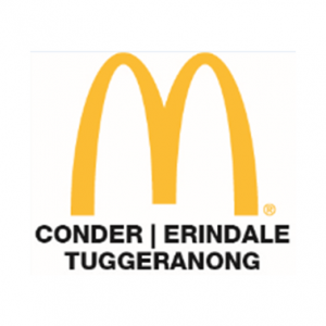 McDonalds Erindale